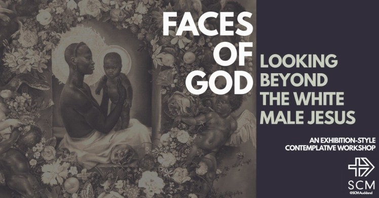 faces of god